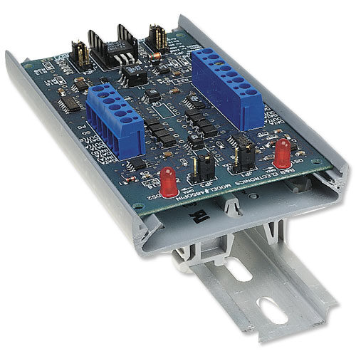 Snaptrack Card Mounting Extrusion, 12
