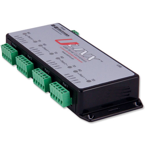 USB to RS-422/485 Converter, Isolated