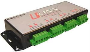 USB TO SERIAL 4 PORT RS-422/485 WITH TERM BLOCK
