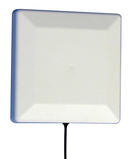 16 dB Directional Panel Broadband 2.2-3.8 GHz. 1 Foot RF195 Cable. Connector N Jack (Female)