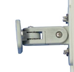 Pole/wall mount for PN & PS Range