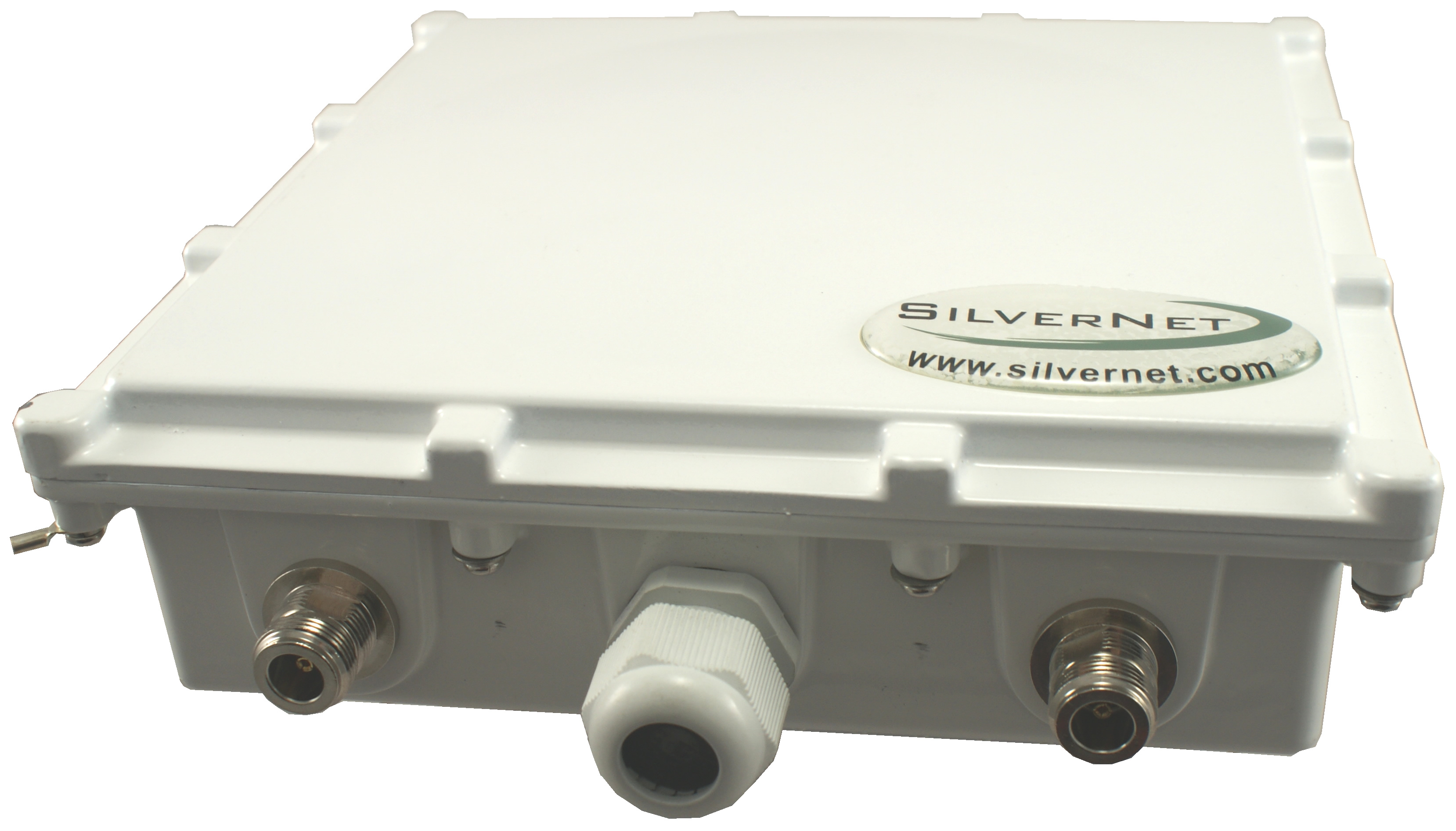 Multipoint - up to 95Mbps. BASE/AP - collector - Omni or Sector antenna required