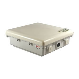 Multipoint - up to 240Mbps. CPE/Station - Remote end