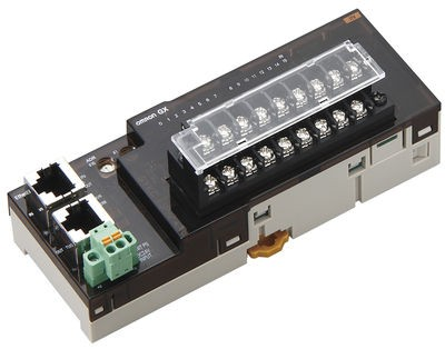 When speed counts: EtherCAT I/O