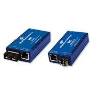 MiniMc TP-TX/SFP (REQUIRES ONE IE-SFP/155 MOD)